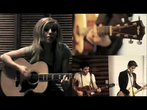 Maroon 5 - Moves Like Jagger (VS & Lindsay Ell)