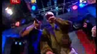 Kool Savas feat. Azad - Monstershit (live)