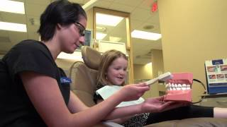 $10 Teeth Cleaning For Kids At Nait