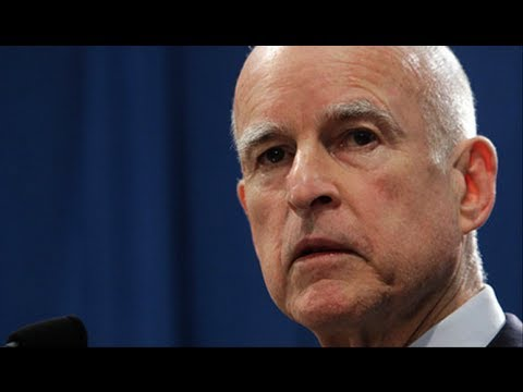 Jerry Brown Is Messing This One Up. You Can Stop Him, If You Want.
