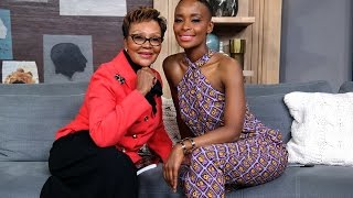 Afternoon Express | Felicia Mabuza-Suttle | Ep 123 | 23 Oct 2015