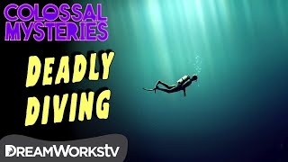 The Deadliest Swimming Hole | COLOSSAL MYSTERIES