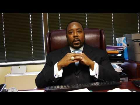 Tony Brown Testimonial