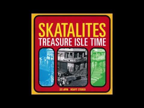 The Skatalites - Treasure Isle Time