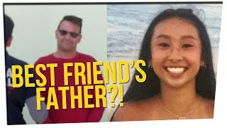 Missing Teen Found With Best Friend's Dad ft. Nikki Limo
