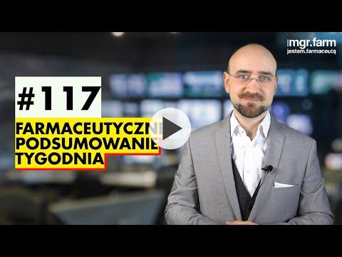 #117 Farmaceutyczne Podsumowanie