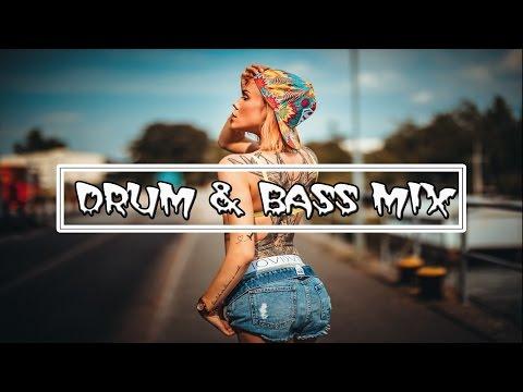 Best Drum & Bass Mix 2018 | Best Party, Dance & DnB Charts Remixes Of Popular Songs #8  #MonkeyMixes