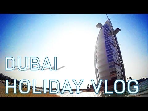 Dubai Holiday Vlog | Emirates B777 | + Ferrari World