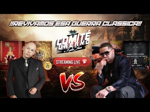 COSCULLUELA VS TEMPO - !!Revivamos Esa Guerra Classica!! (Tiraeras Completas) - Analisis Live 🔴