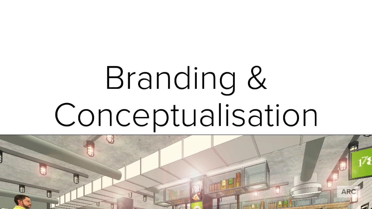 Commercial Interior Design Services for Kitchens & Restaurants   ARC