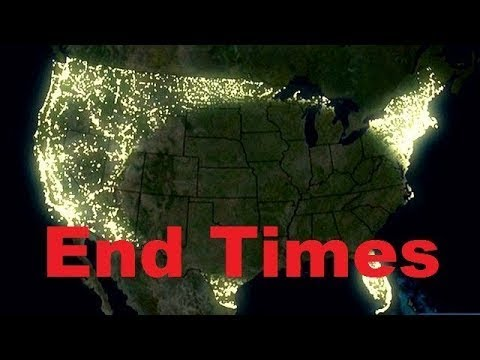 END TIMES SIGNS LATEST EVENTS AND NEWS (DEC 15,2017)