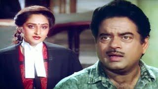 Kanoon Ki Awaaz l Shatrughna Sinha, Jaya Prada, Shekhar Suman l 1989