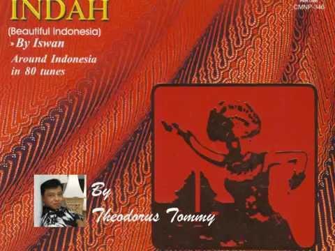 O Ulate Instrumental Song Traditional Maluku