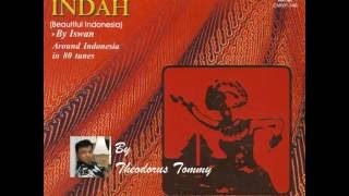 O Ulate Instrumental Song Traditional Maluku