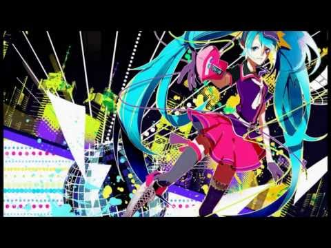 Nightcore - Ready for the Weekend