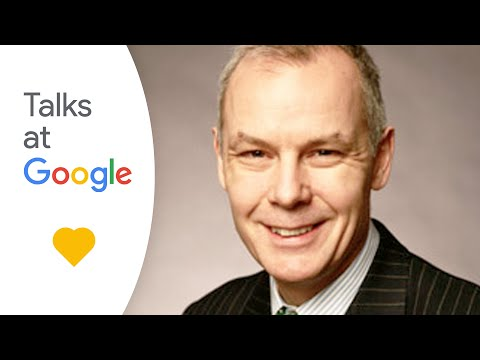 Speakers@Google: Ben Summerskill