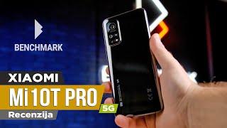 Xiaomi Mi10T Pro 5G recenzija