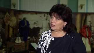 видео Астраханский краеведческий музей