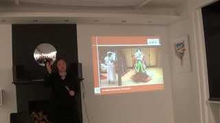 Светлана Рыбалко. Классическое искусство Японии. Лекция 1