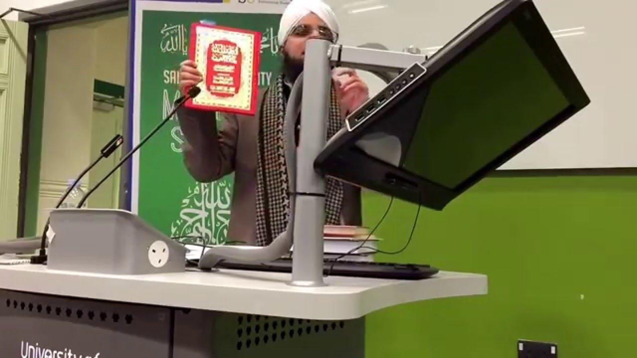 'ad-Dawlat al-Makkiyya bil-Madatil-Ghaybiyya' Exceptional Book of Sayyidi  Ala Hazrat