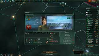 Stellaris: Distant Stars - Part XIV - History Is Twisted like a Knot