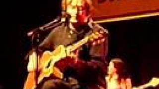 WOLFGANG MICHELS & BAND - SO ODER SO - LIVE MAY 2008