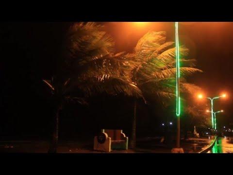 Tres muertos por tormenta tropical en Filipinas