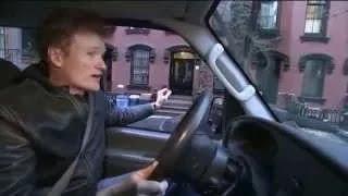 康納秀:《康納亂入》─ 開車載路人回家