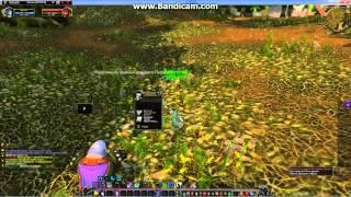 World of Warcraft PandaWoW X100 [3 часть ] - я служу Пубе !