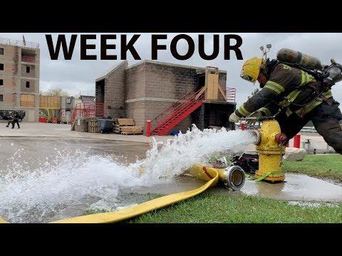 Fire Academy Week 4