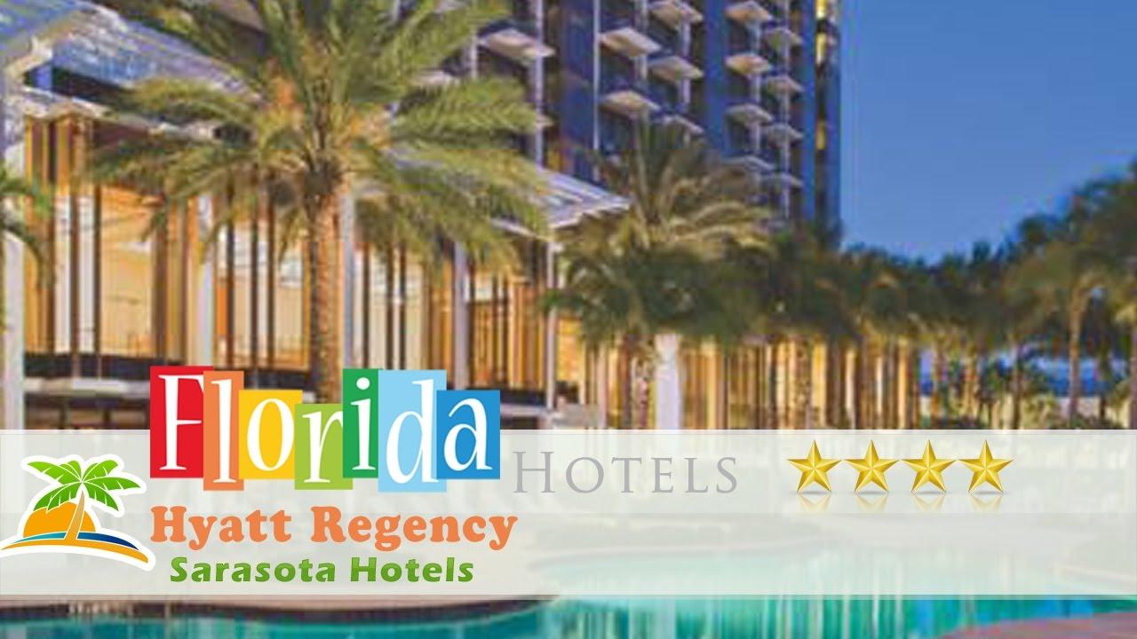 Hyatt Regency Sarasota Hotels Florida