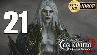 Castlevania Lords of Shadow - 2 Gameplay Español Parte 21 Walkthrough PC/PS3/Xbox360