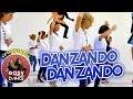 Download Danzando Danzando - Coreografìa Easydance || Balli di gruppo 2018 Line Dance