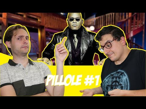 The Rolling Gamers [Pillole #1] - Consigli per canali YouTube e Twitch