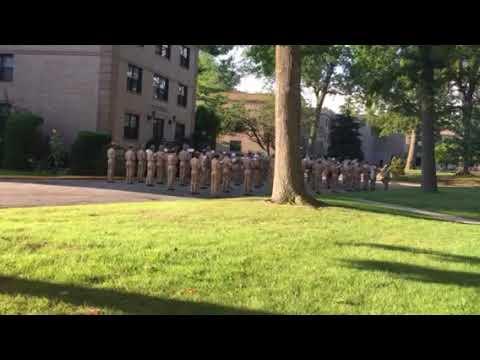 United States Merchant Marine Academy Band- Bravura