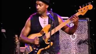 Marcus Miller e Jaco Pastorius ao vivo - Teen Town