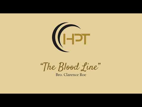 The Blood Line   June 9, 2019   Sunday
