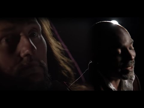 Jason Becker - Hold On To Love (feat. Codany Holiday) (Official Music Video)