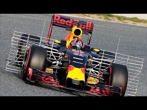 Зимние тесты Формулы 1, Барселона, 2016    Обзор 1го этапа    Тесты на выносливость
