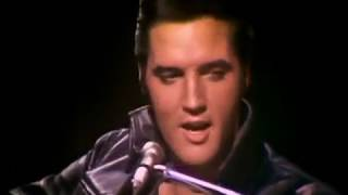 Elvis Presley - Heartbreak Hotel(Live in 1968., 2012-05-30T00:43:51.000Z)