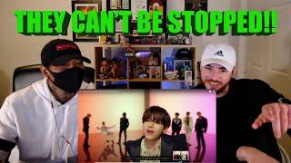 BTS - Butter ( Hotter Remix ) Reaction!!!!