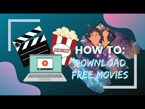 How To: Download FREE MOVIES WITHOUT UTORRENT (FOR MAC AND PC)