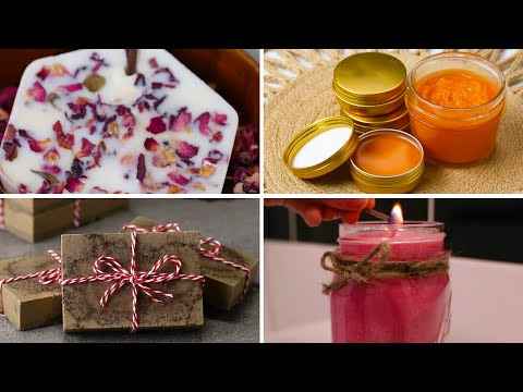 11 Soothing DIY Aromatherapy Recipes