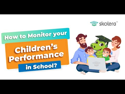 Skolera LMS - Monitor your child's performance