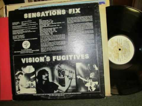 Sensations Fix - She's Gonna Grow On You