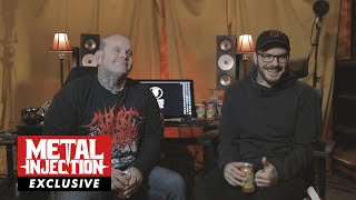 FIT FOR AN AUTOPSY On Changes In Metal, What May Surprise Fans & More | Metal Injection