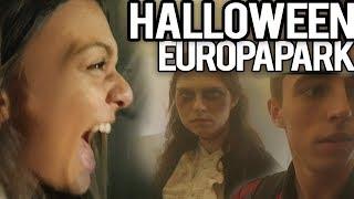 EUROPAPARK À HALLOWEEN 🎃