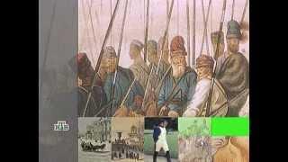 Российская Империя: Александр I. Часть 1. [07/16] [Eng Sub]