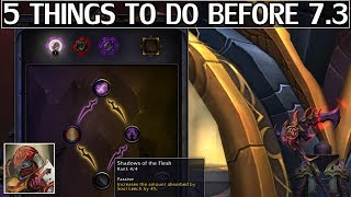 15 Easter Eggs in World of Warcraft Part 2
