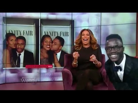 Wendy Williams - Funny + Shady moments (part 7)